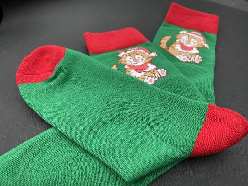 SALE Christmas Socks