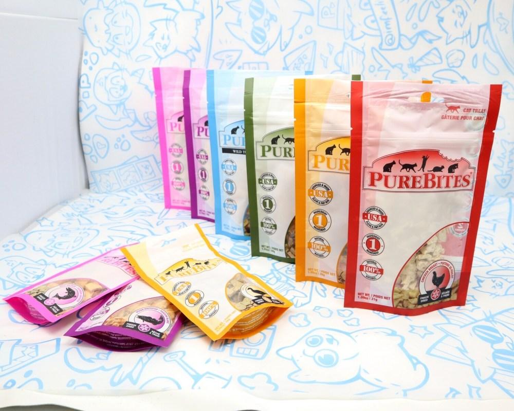 PureBites All Protein Freeze Dried Treats