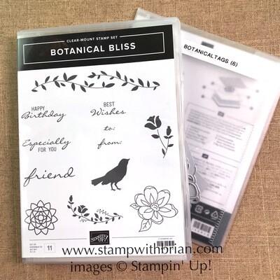 Botanical Bliss Bundle