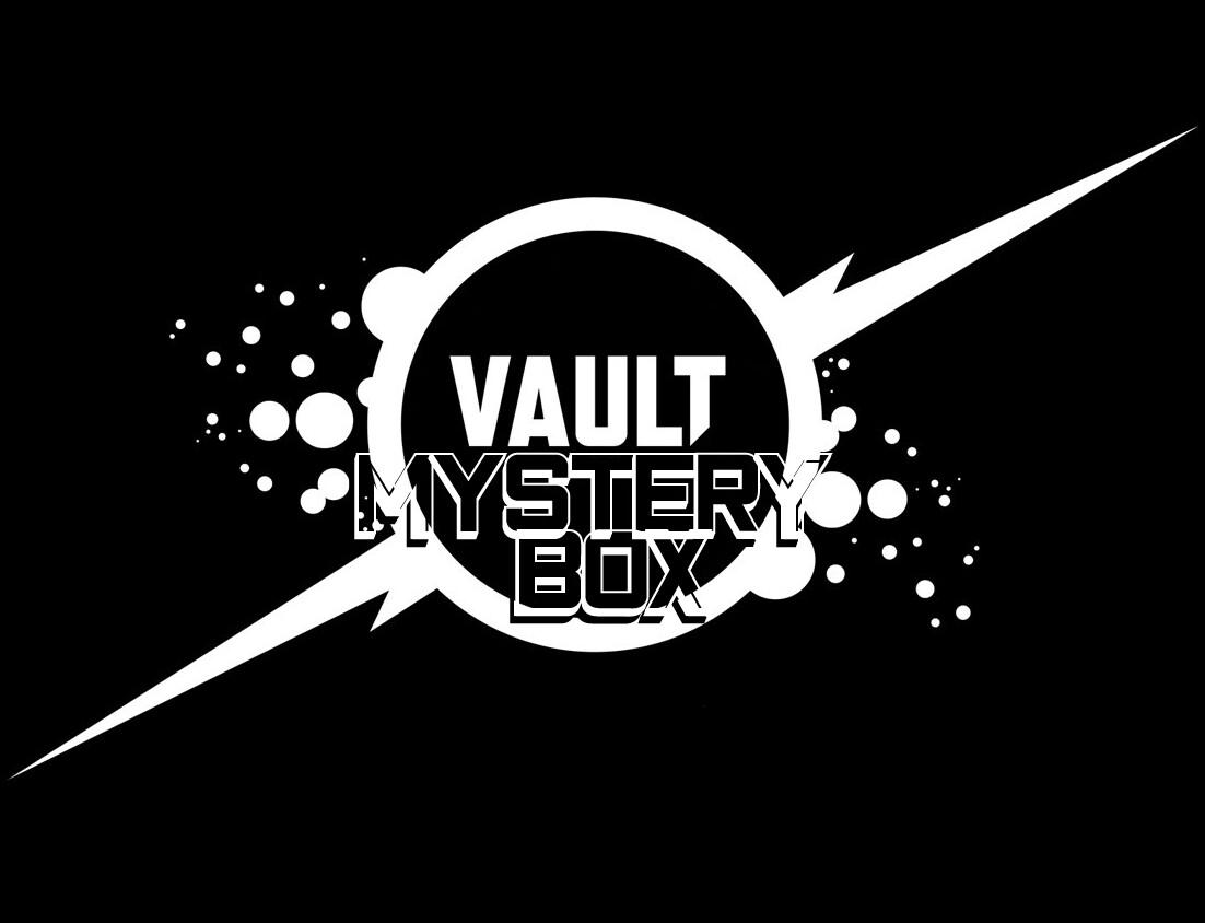 VAULT MYSTERY BOX