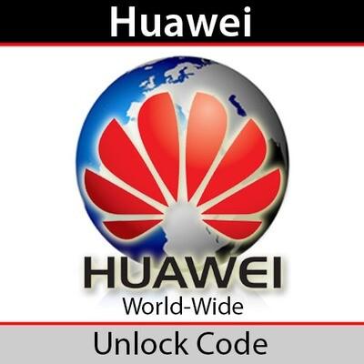 Huawei Worldwide