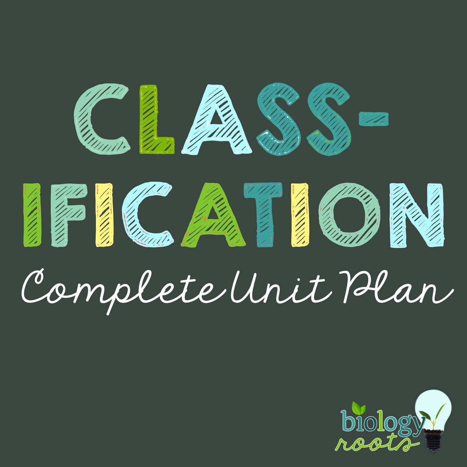 Classification Unit Bundle - supports digital