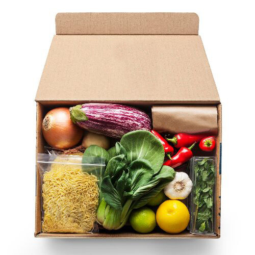 Date Night Mealkit (Pickup Oct 2, 2020 ONLY)
