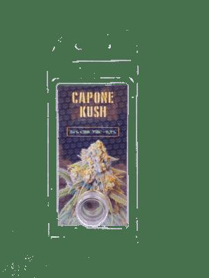 Résine - CAPONE KUSH 2G