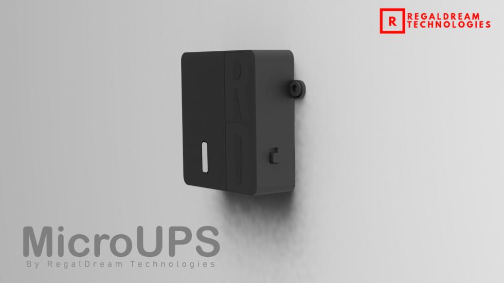 MicroUPS | 5V UPS | 5000mAh