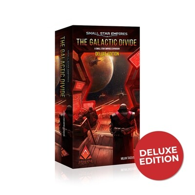 The Galactic Divide - Deluxe Edition