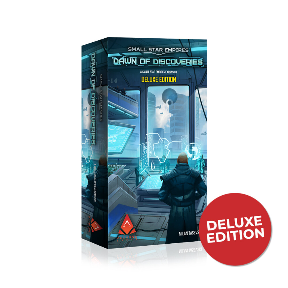 Dawn of Discoveries - Deluxe Edition