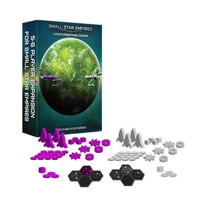 5-6 Player Expansion - Retail