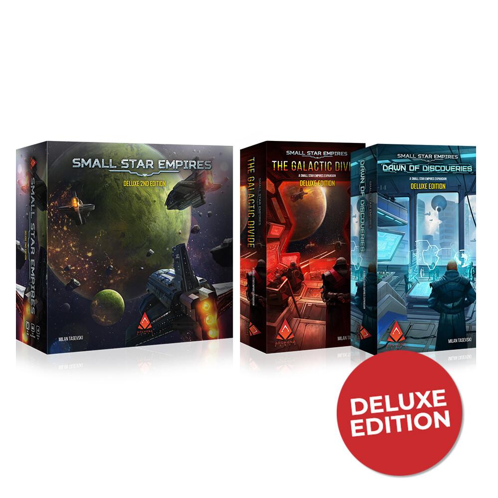 Leader Bundle Deluxe