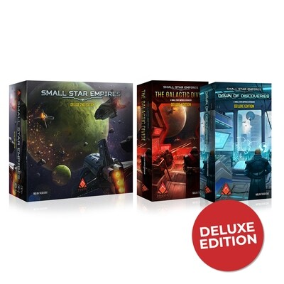 Leader Bundle Deluxe