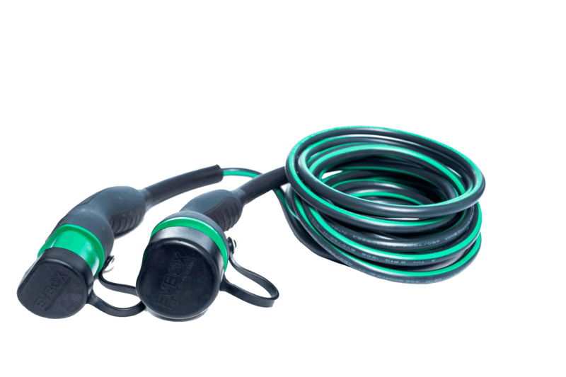 Type 2 EV Cable