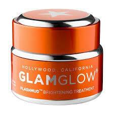 Glamglow Flashmud Brightening Treatment Face Mask 15gr
