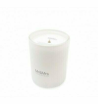 Mr And Mrs Fragrance Zanzibar Amber - Candle 250g