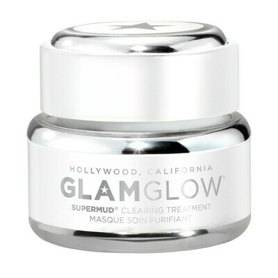 Glamglow Supermud Clearing Treatment 15gr