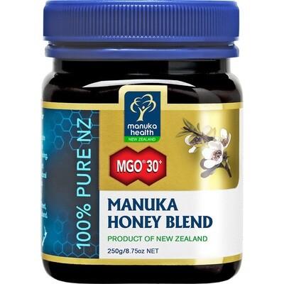 Manuka Health Honey MGO 30+ 250gr