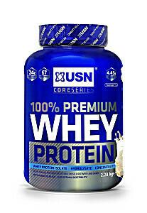 Usn Premium Whey Protein Vanilla 2.28kg