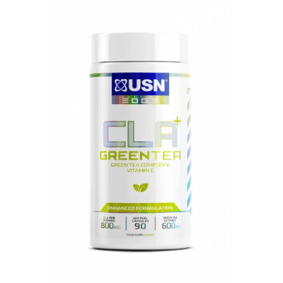 USN Cla Green Tea 90caps