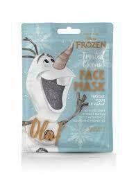 Disney Frozen Face Mask Olaf