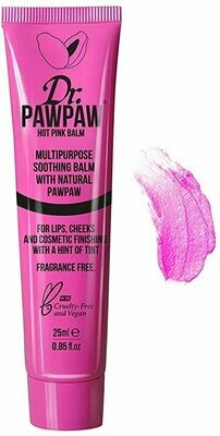 Dr.Pawpaw   Balm Tube 25ml (Balm με βούτυρο καριτέ 100% φυσικό προϊόν)