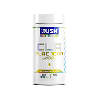 USN Cla Pure 1000 90 caps
