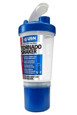 USN Tornado Shaker