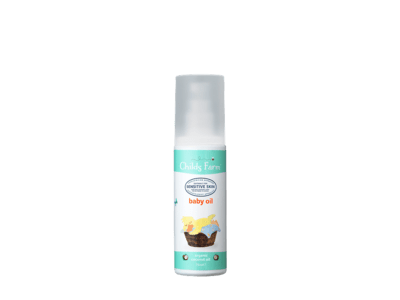 Childs Farm Baby Massage Oil, Organic Coconut 75ml