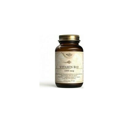Sky Premium Life Vitamin B12 60caps