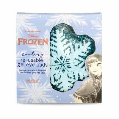 Frozen Gel Eye Pads