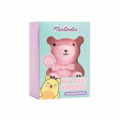 Martinelia My Best Friend Bear Beauty Case