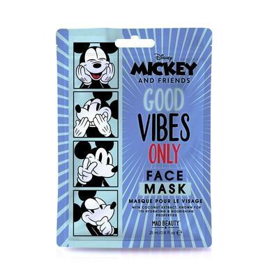 Disney Face Mask Mickey