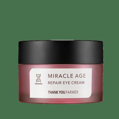 Thank You Farmer Miracle Age Repair Eye Cream 20g