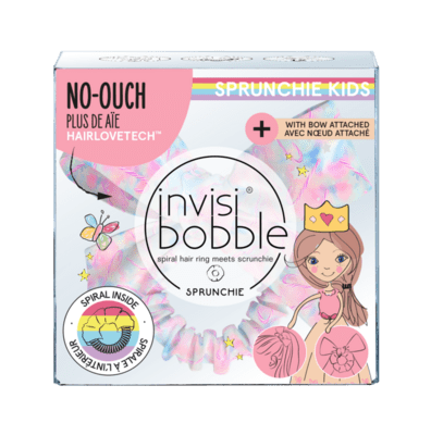 Invisibobble Kids Sprunchie Slim – Sweets For my Sweet