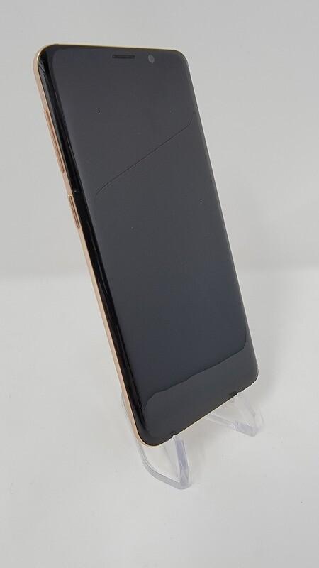 Samsung Galaxy S9 (Woodstock Location)