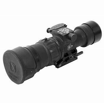 Knights Armament AN/PVS-30 Night Vision Clip-On Sight REFURBISHED