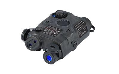 EOTech, Laser Aiming System, ATPIAL-C Advanced Target Pointer/Illuminator/Aiming Laser, Mil-Spec, Black Finish