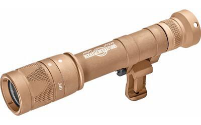 Surefire, M640V Scout Pro Flashlight