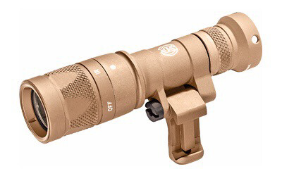 Surefire, M340V Scout Pro Flashlight