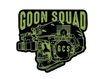 Goon Squad Slaps