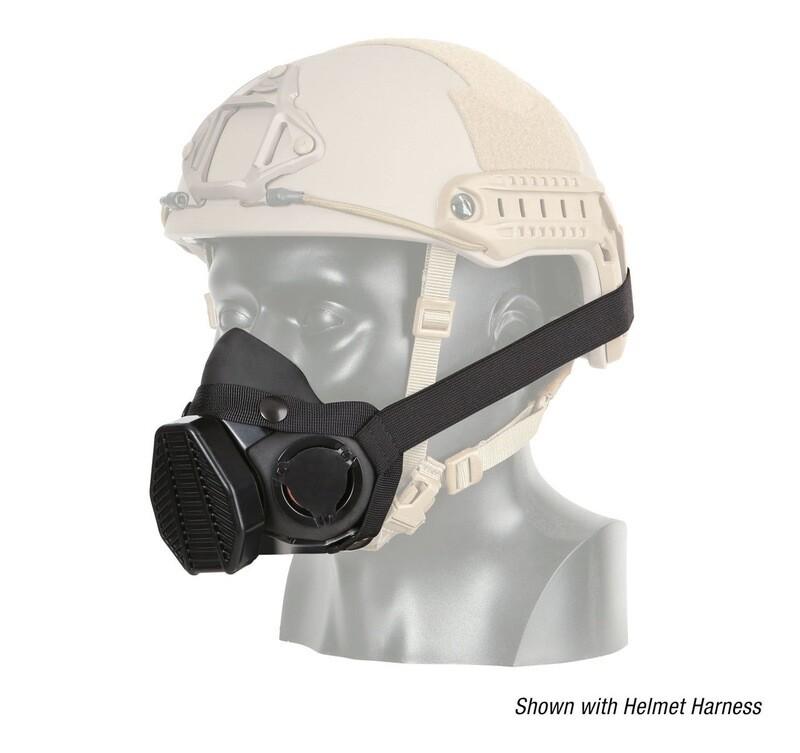 Ops-Core SOTR Lite Special Operations Tactical Respirator