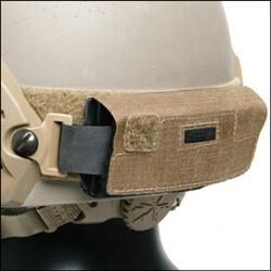 Ops-Core Rear Counterweight Helmet Kit