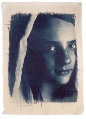 Print artwork - Branco Ottico world's largest contact printing