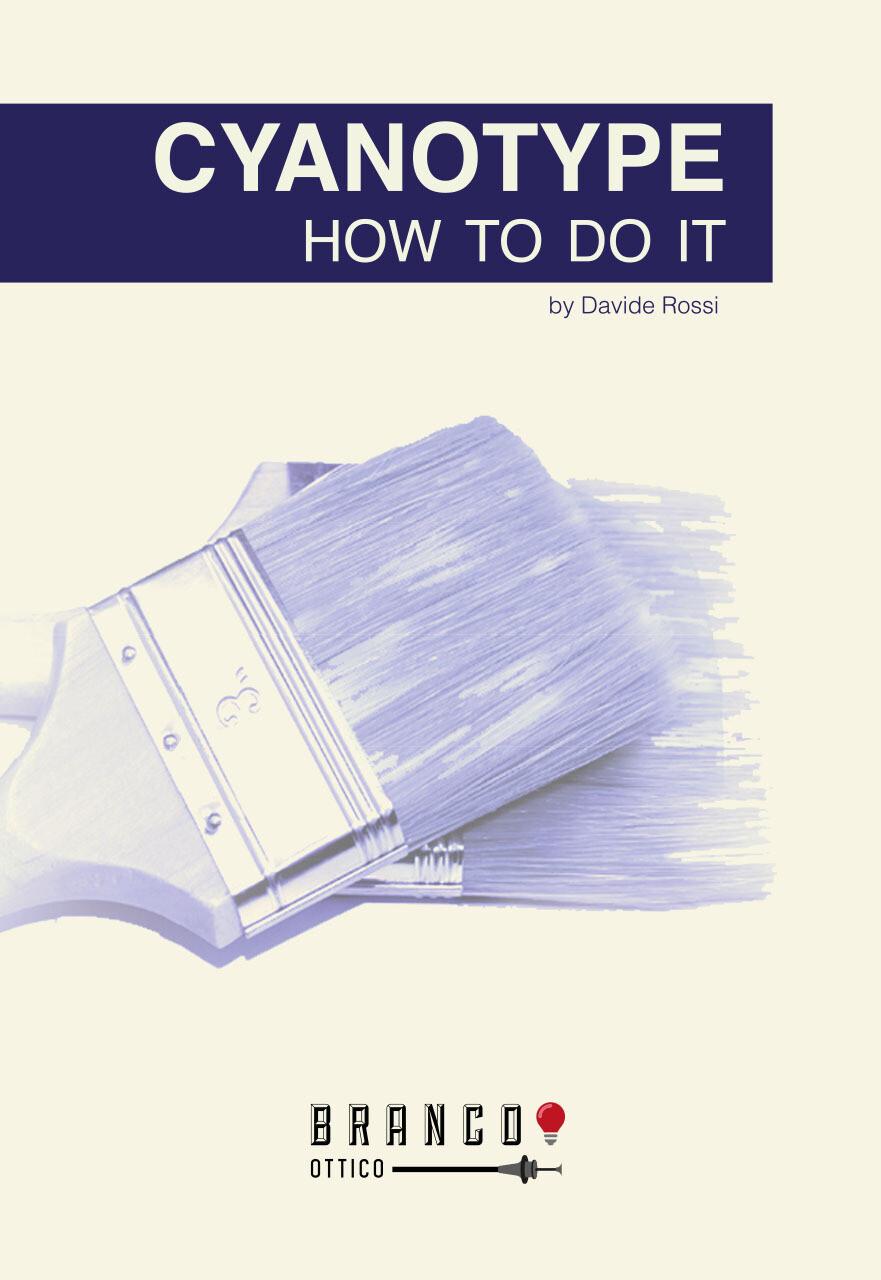 CYANOTYPE BOOK - pdf download