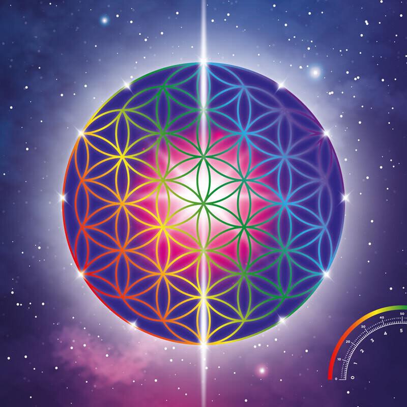 Crystalline Healing Light Session