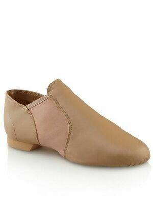 EJ2C Capezio Child Slip on Jazz Shoe