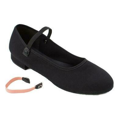 RO01L So Danca Adult Musical Theater Shoe