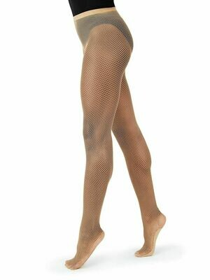 3000 Capezio Adult Professional Seam Fishnet