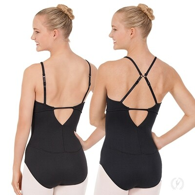 44822C Child Adjustable Convertible Leotard