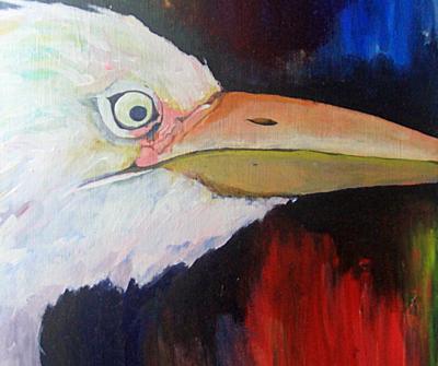 Madanm Paton-original painting