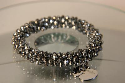 Coco de Mer beads bracelets