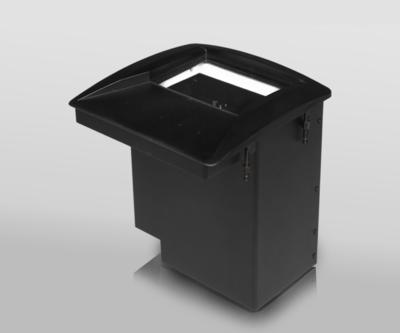 ID-Documentscanner AVD-9000 inbouw (Koop)